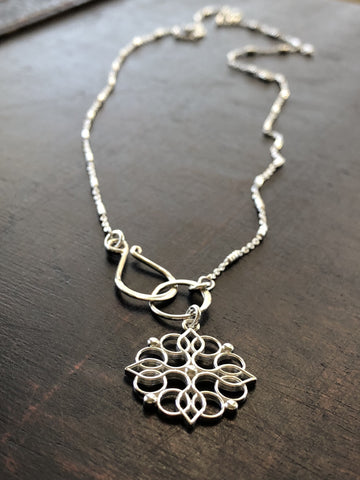 Sierra Necklace - Cassiano Designs