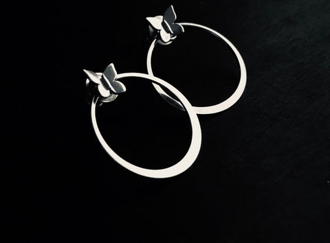 Esme Earrings - Cassiano Designs