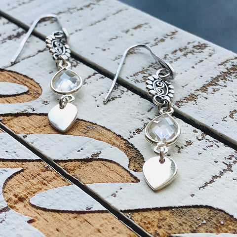 One-of-a-Kind Earrings