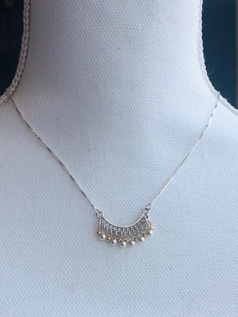 Finley Necklace
