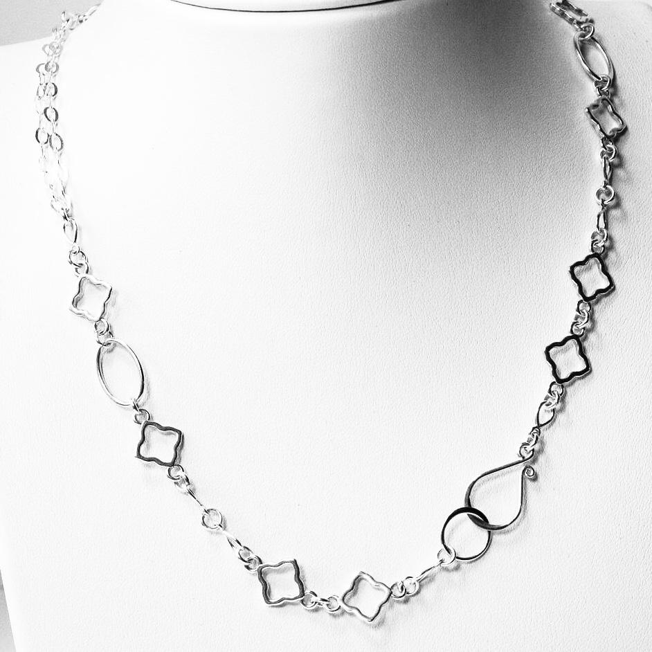Chloe Necklace - Cassiano Designs