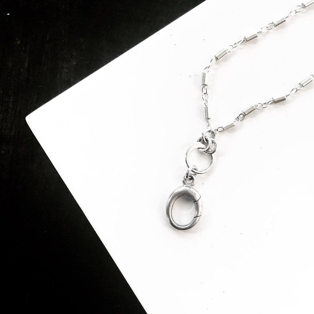 Jana Necklace ~ For Charms