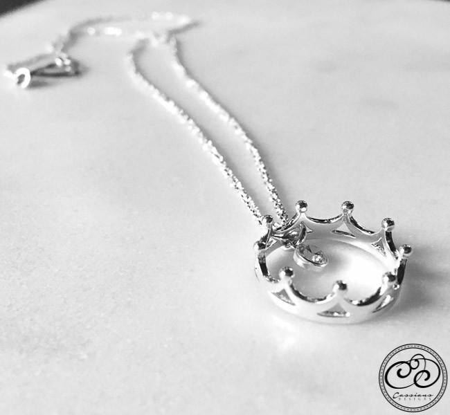 Colleen Necklace - Cassiano Designs