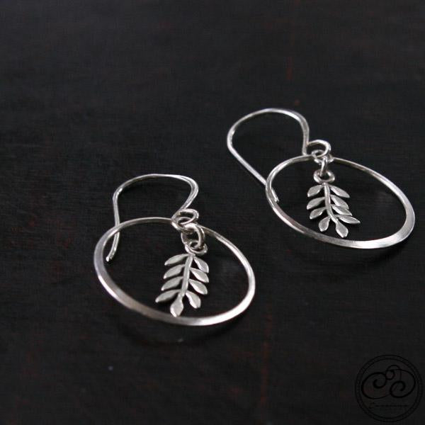 Vanessa Earrings - Cassiano Designs