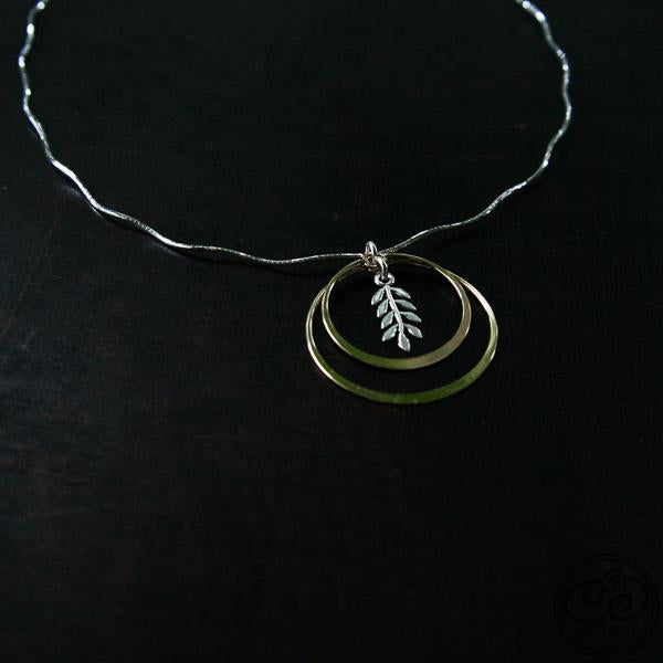 Vanessa Necklace - Cassiano Designs