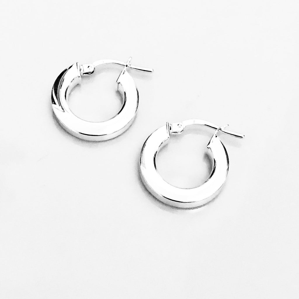 Olivia Earrings - Cassiano Designs