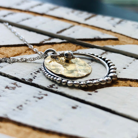 Savvy Necklace
