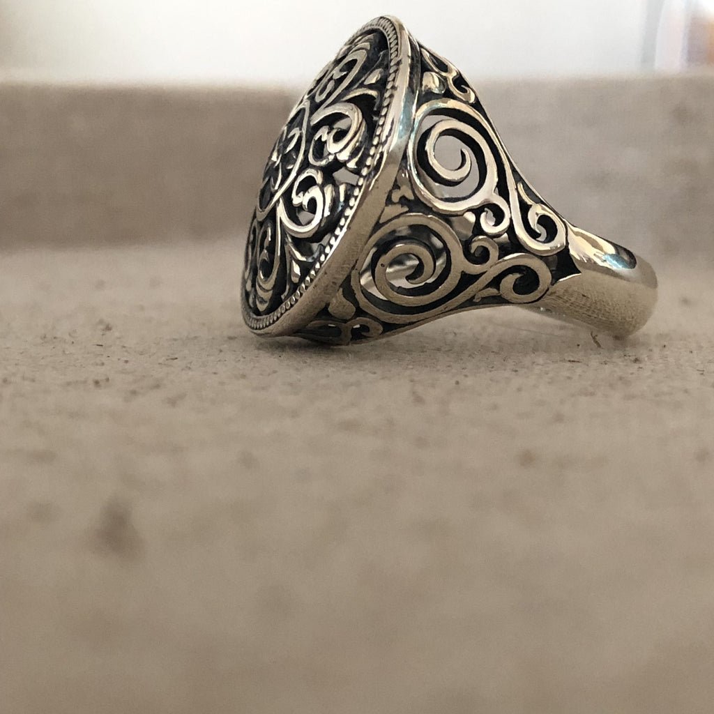 Josephine Ring - Cassiano Designs