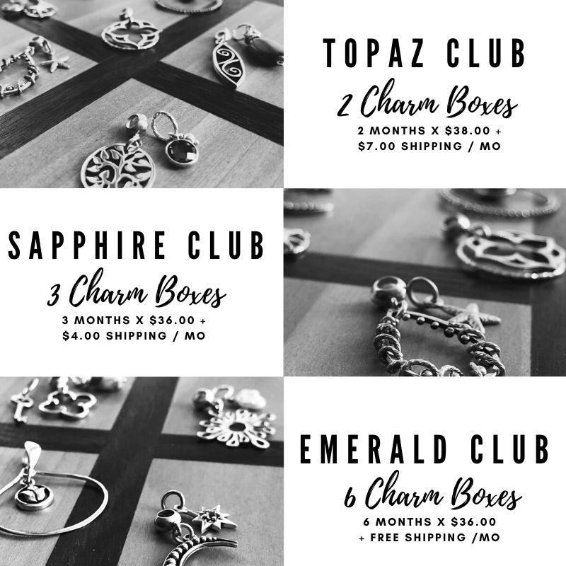 The Collectives Charm Club
