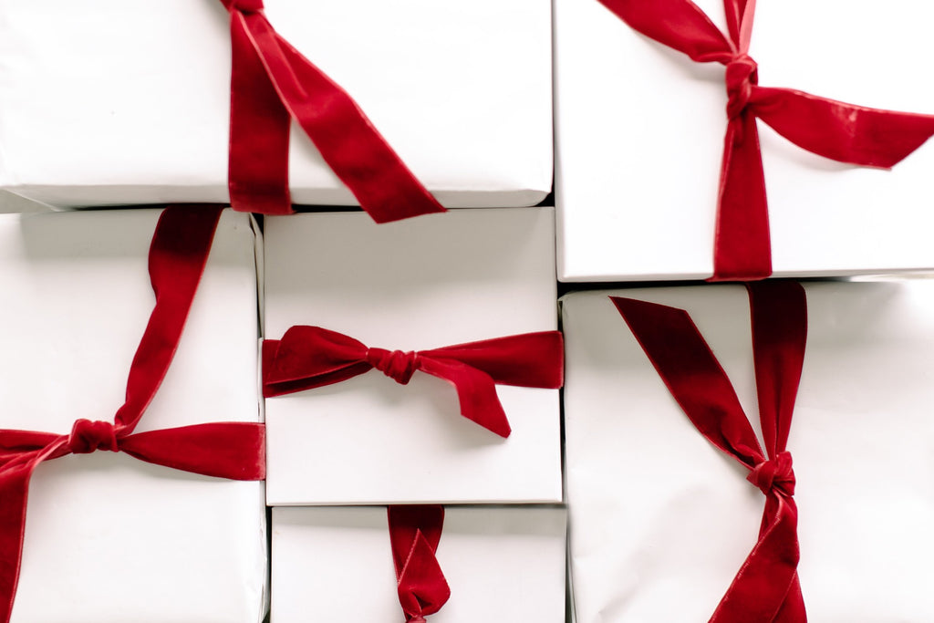 Gift Wrapping - Cassiano Designs