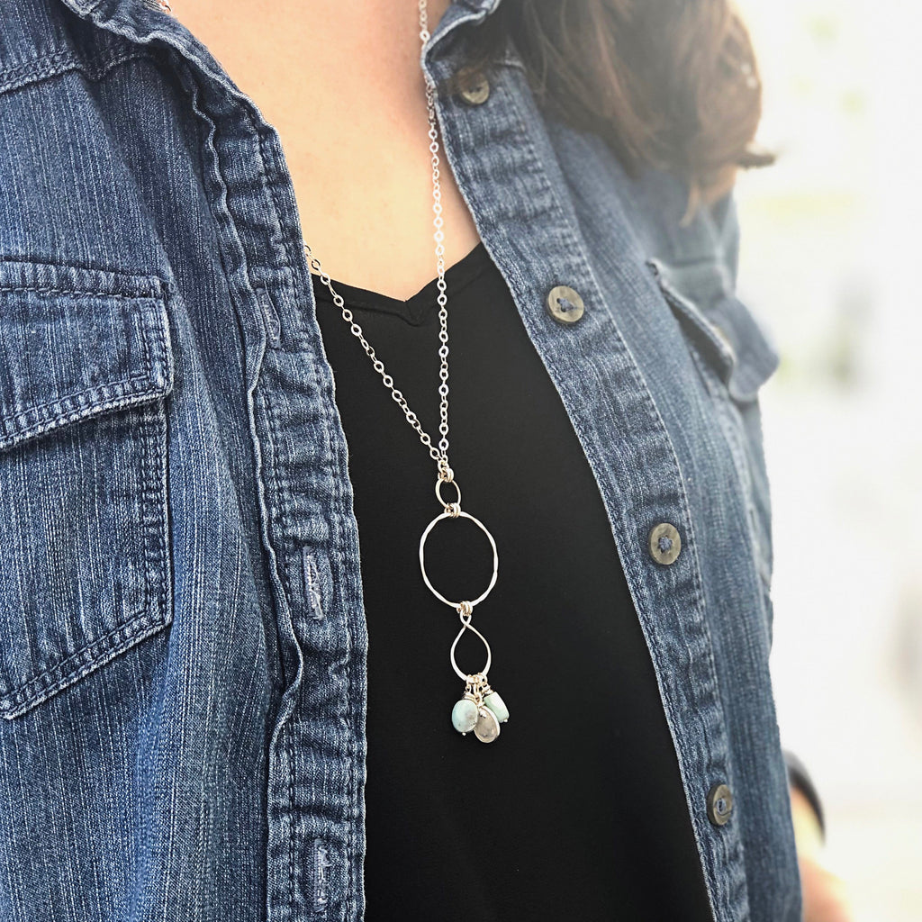 Leora Necklace