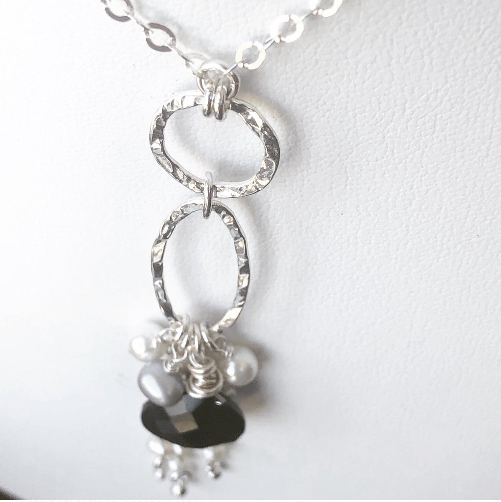 Madison Necklace - Cassiano Designs