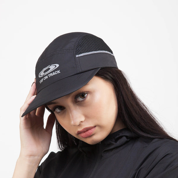 VNF On Track Cap - Black
