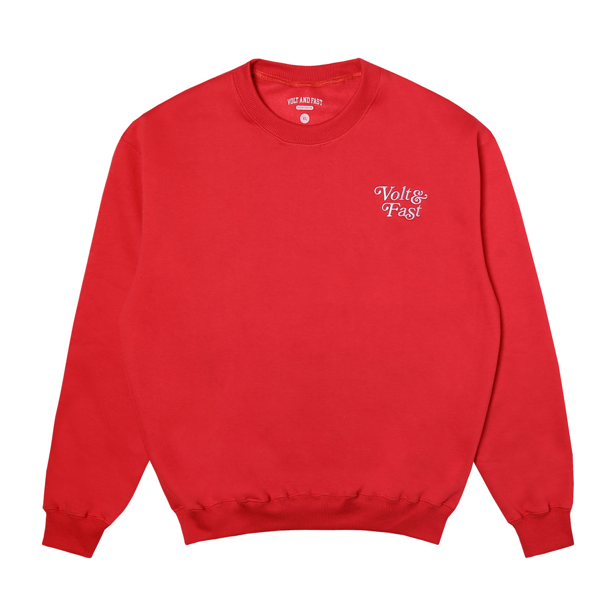 VNF Cherry Sweatshirt