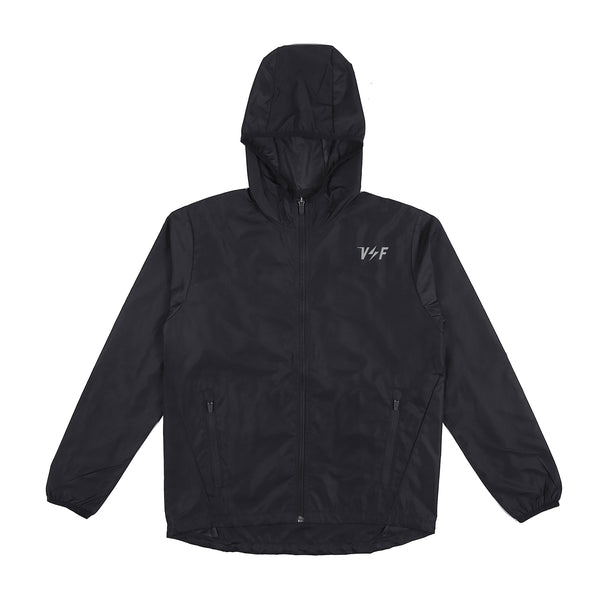 Small Logo Running Jacket