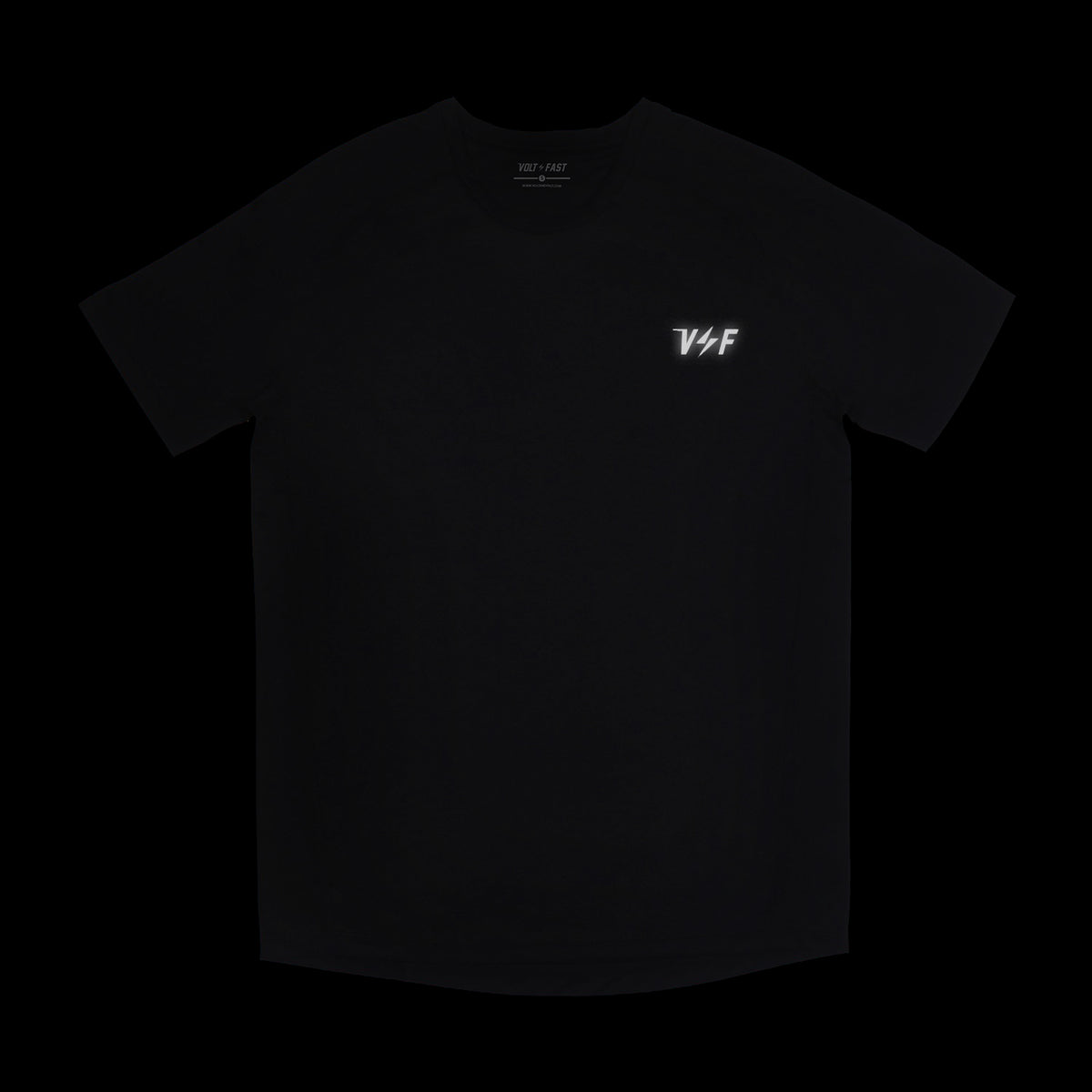 Small Logo Tee - Race Jersey