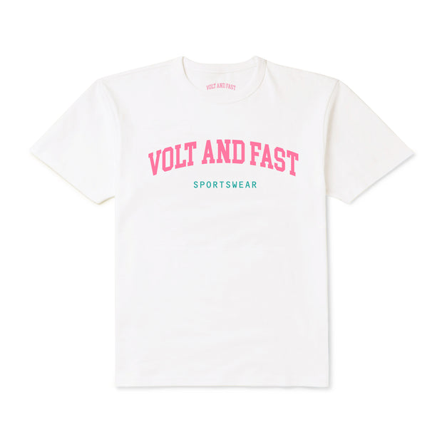 VNF Cotton Candy Tee
