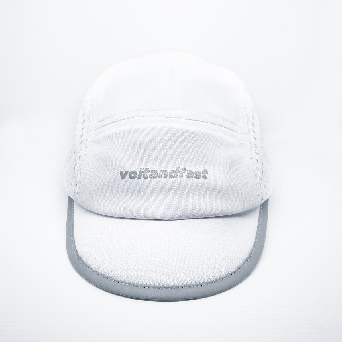 Flex Cap - White