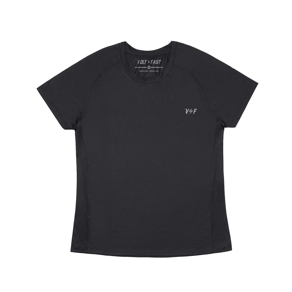Small Logo Tee - Race Jersey v2 (Women)