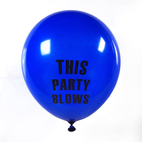 This Party Blows - 12 pack