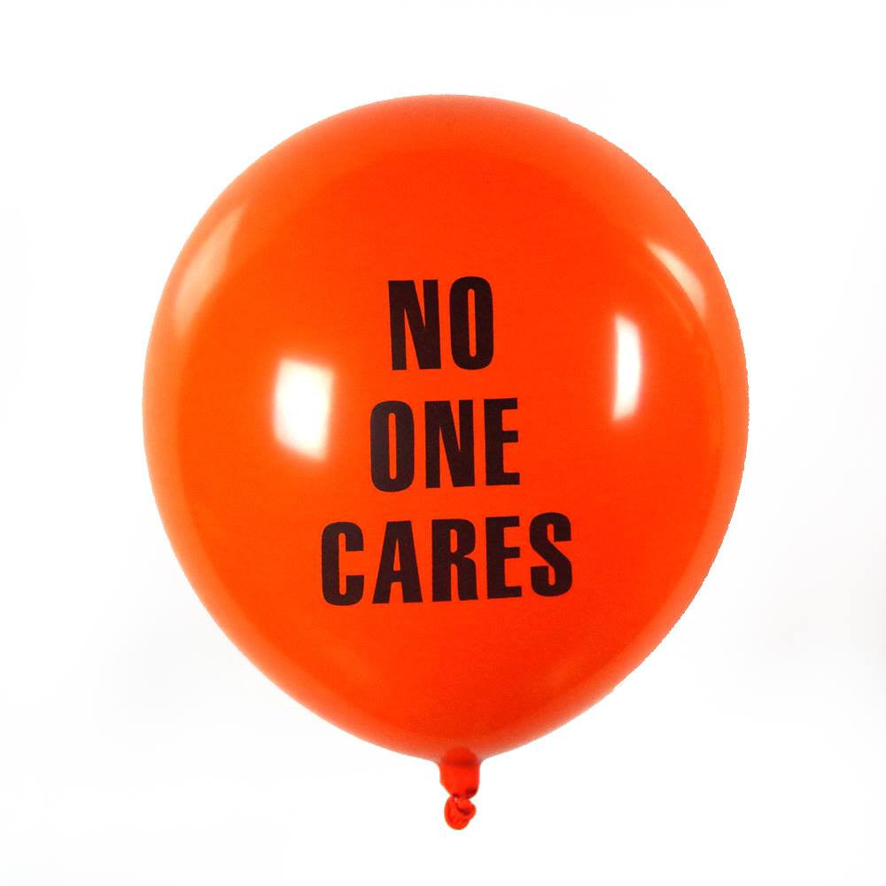 No One Cares - 12 Pack