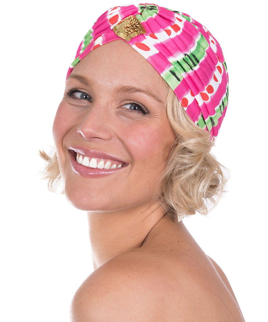 The Hannah Turban by Bonita Kaftans