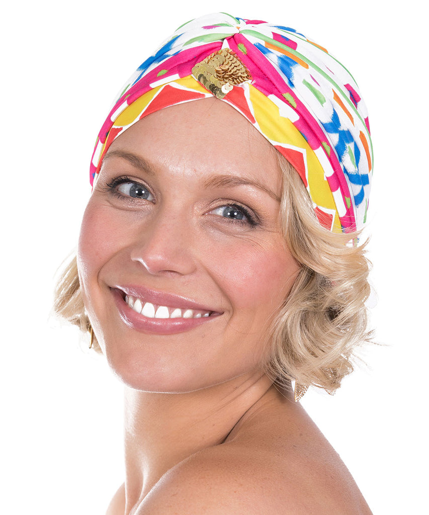 The Hani Turban
