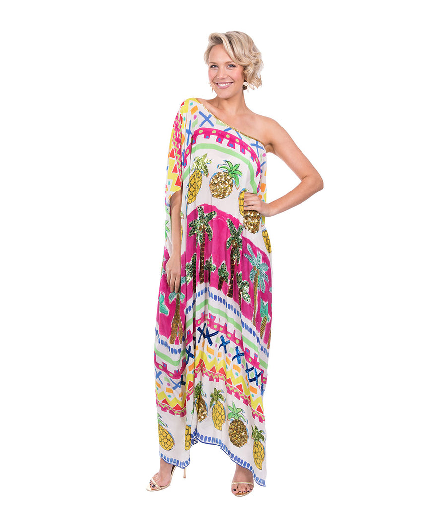 The Hani Kaftan by Bonita Kaftans