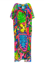 The Tropicana Kaftan