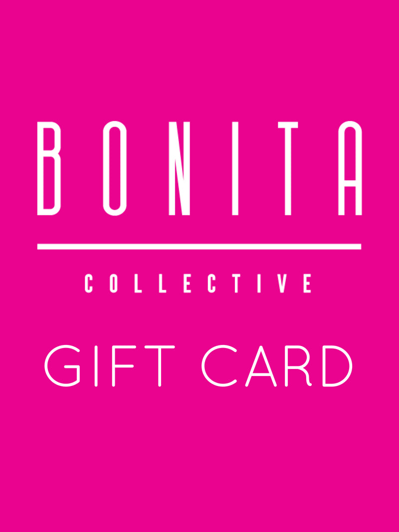 Bonita Collective Digital Gift Card