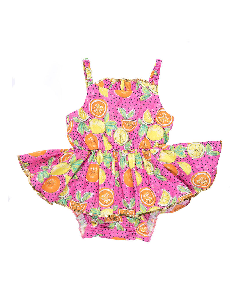 The Positano Jump Dress by Bonita Bambino