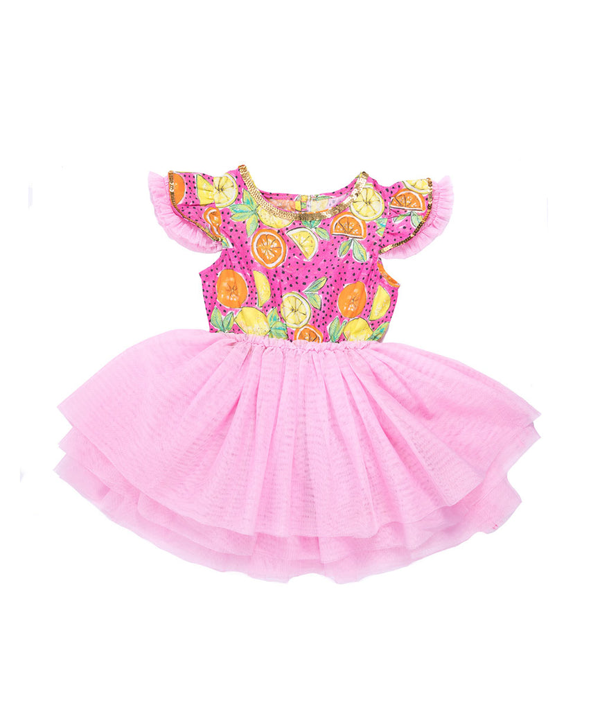 The Positano One Piece Tutu Dress