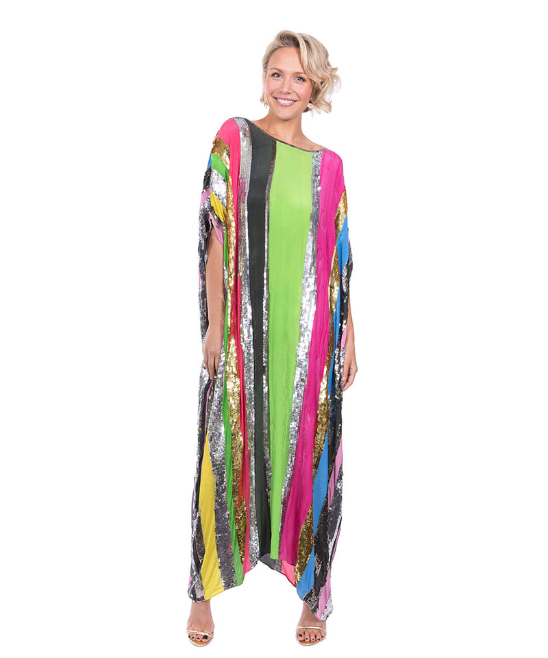 The Stephanie Kaftan (Long) by Bonita Kaftans