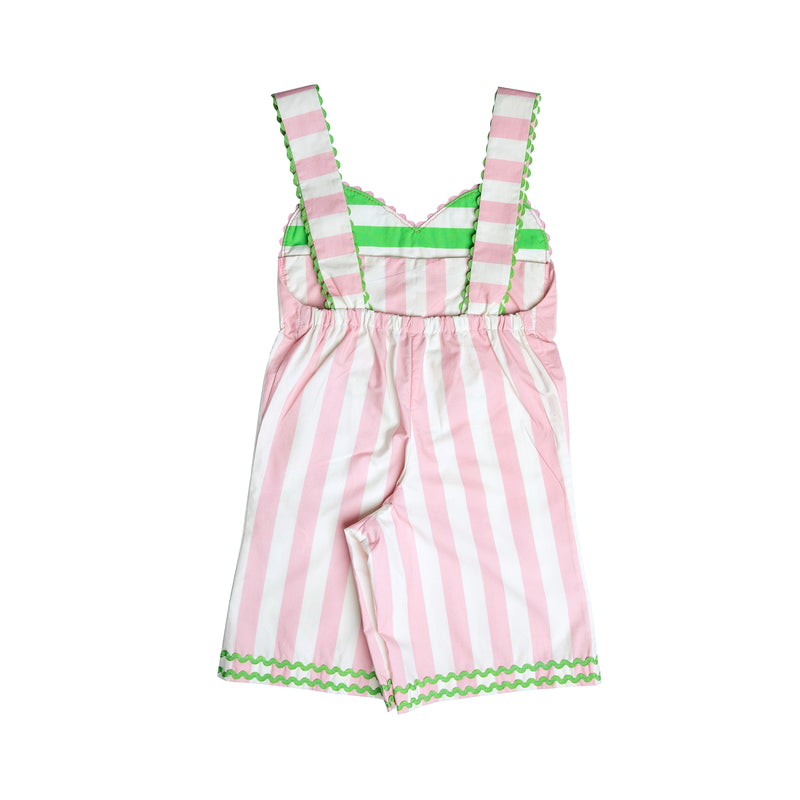 The Menta Playsuit by Bonita Bambino