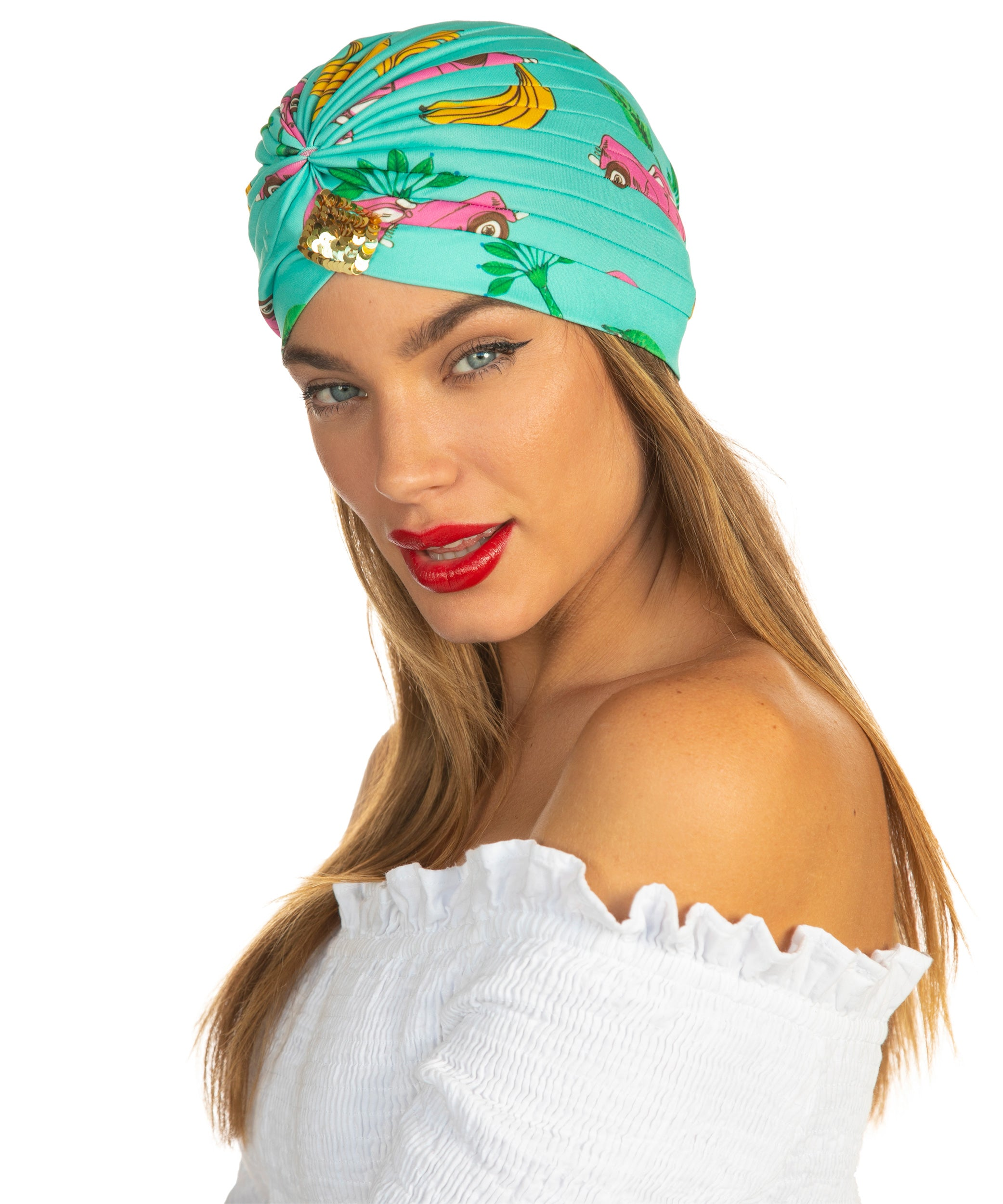 The Platano Turban