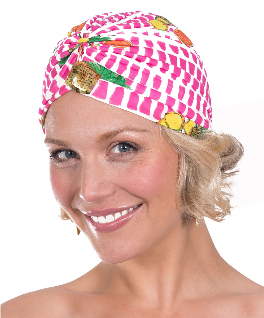 The Fruit Cart Turban