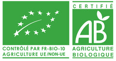 Label bio Calissoun