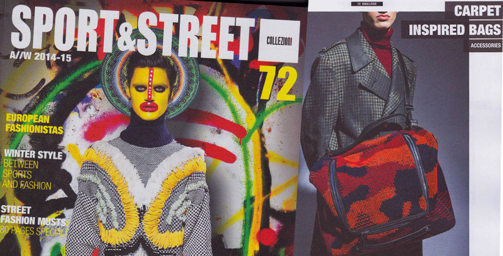 Sport and Street May 2014