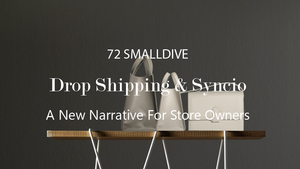 Drop Shipping With 72 Smalldive