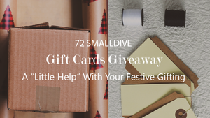 Gift Cards Giveaway