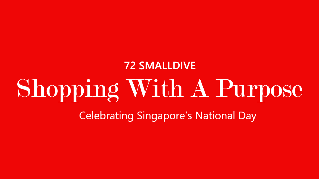 A Purposeful Celebration Of Singapore National Day 2020