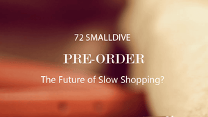 Can Pre-Order Be A Viable Online Shopping Experience?