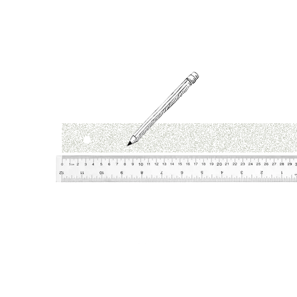 Measuring and Cutting Belt Strap