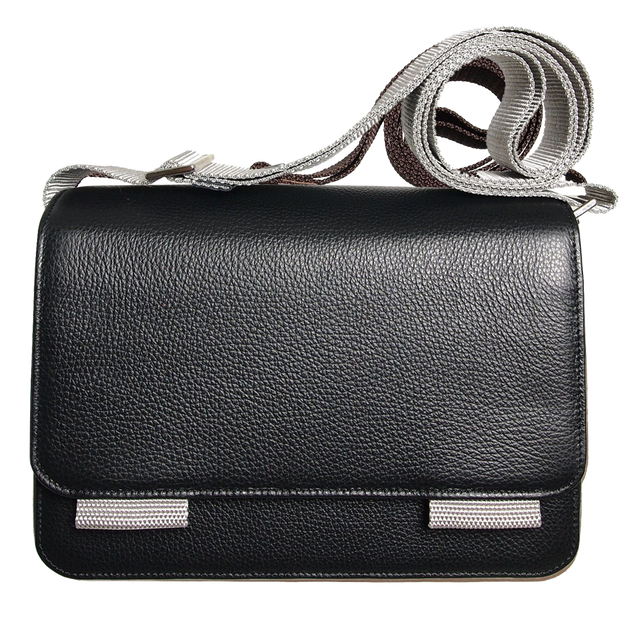 Cross Body Pouch Black - 72 Smalldive