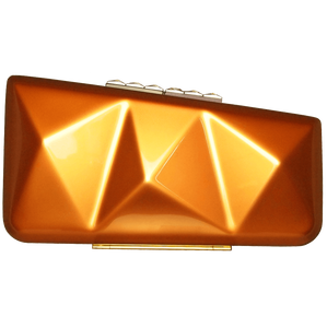 Minaudière in Metallic Copper-Clutches-72 Smalldive