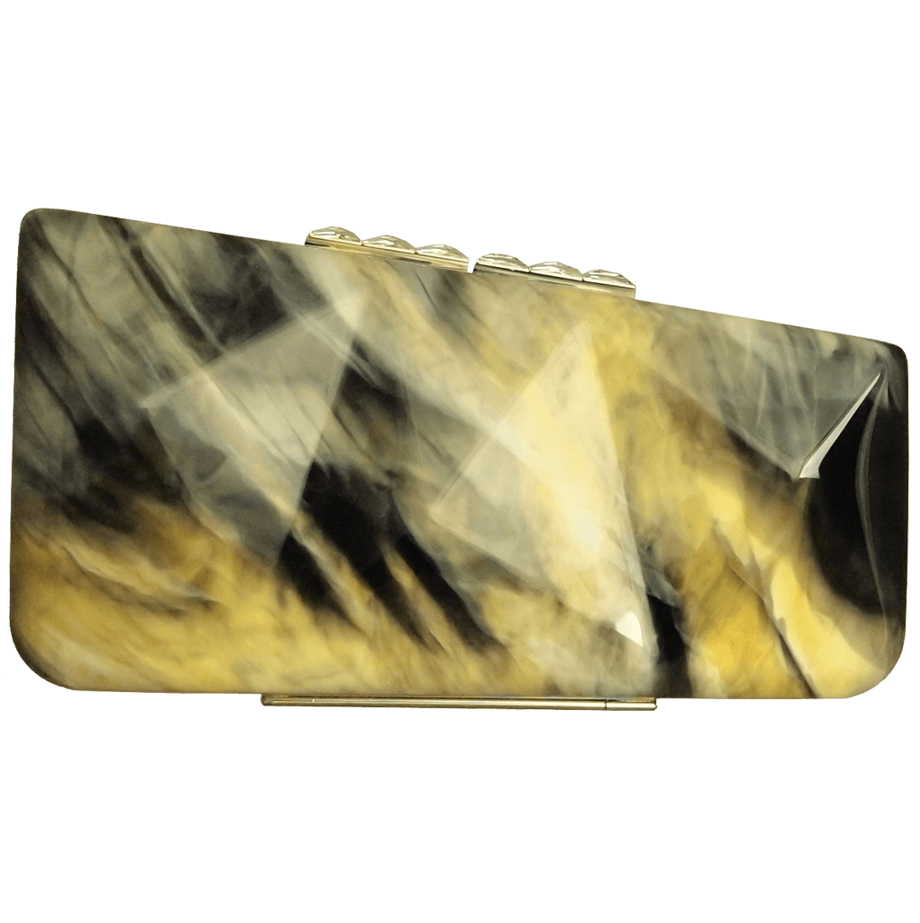 Minaudière in Marble Motif - 72 Smalldive