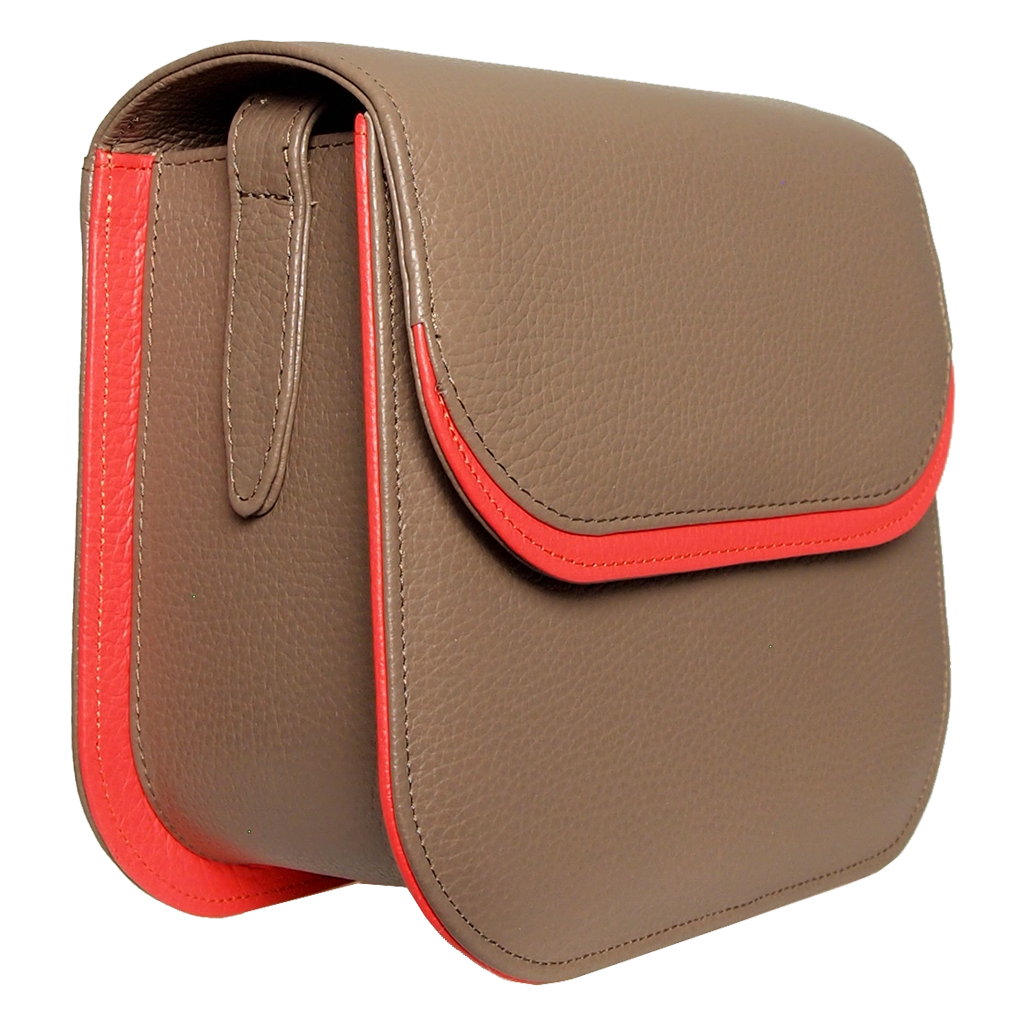 Midi Shoulder Bag-Custom Order-72 Smalldive