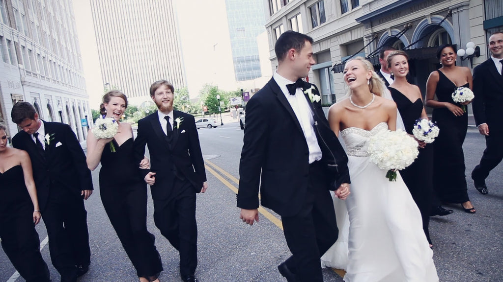 Throw A Black Tie Wedding What Does It Mean My Lovely Wedding Sg