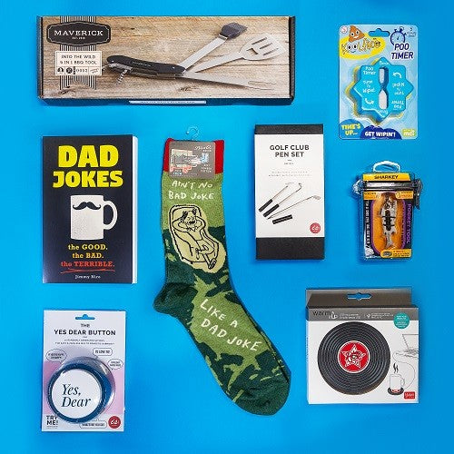 A Fun Father's Day Gift Guide For 2020