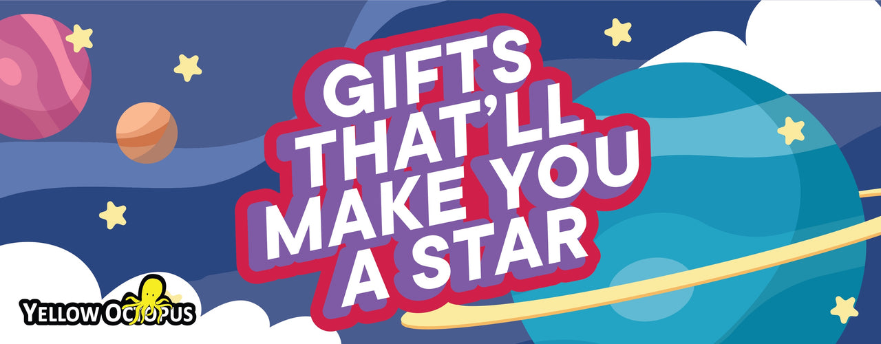 These Space Gifts For Your Kids Will Make You A Star